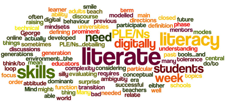 In defence of multiliteracies and multimodal texts